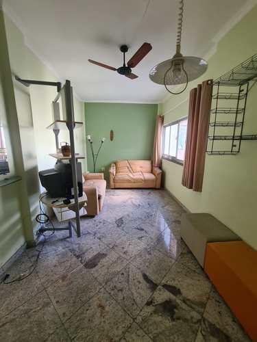 Apartamento, código 1428 em Santos, bairro José Menino