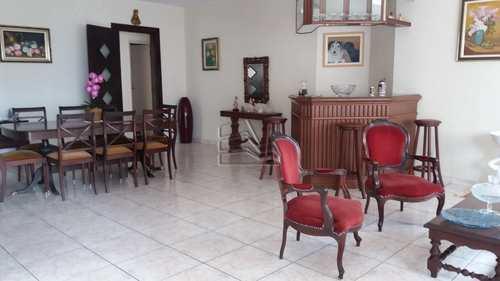 Apartamento, código 1430 em Santos, bairro Boqueirão