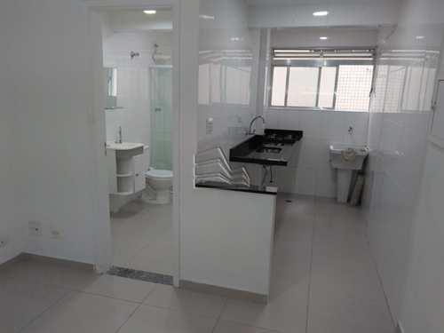 Apartamento, código 1437 em Santos, bairro Ponta da Praia