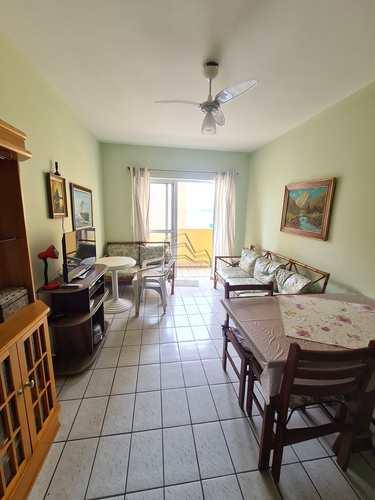 Apartamento, código 1442 em Santos, bairro José Menino