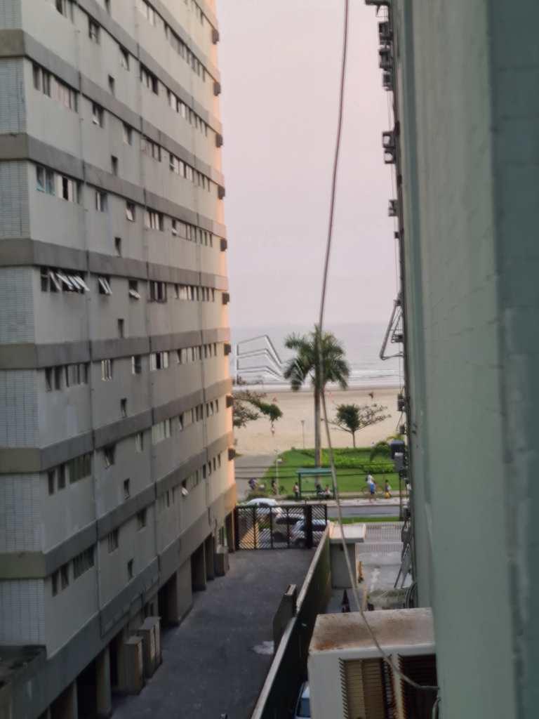 Kitnet em Santos, no bairro Pompéia