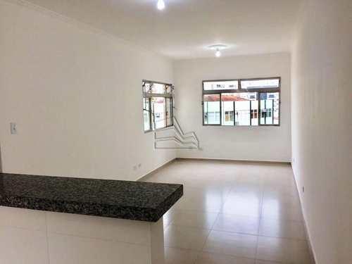 Apartamento, código 1445 em Santos, bairro Gonzaga