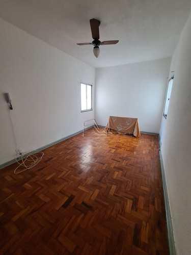 Apartamento, código 1454 em Santos, bairro José Menino