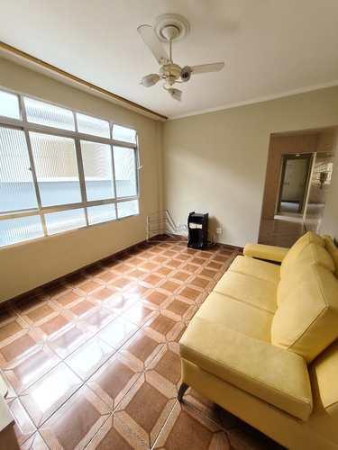 Apartamento, código 1458 em Santos, bairro Campo Grande