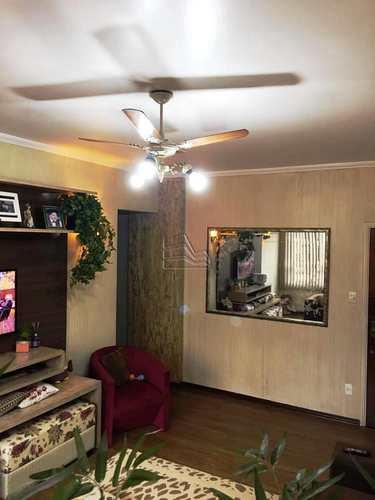 Apartamento, código 1466 em Santos, bairro Gonzaga