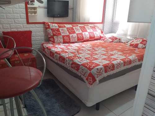 Apartamento, código 1474 em Santos, bairro Gonzaga
