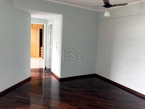 Apartamento, código 1476 em Santos, bairro Vila Mathias