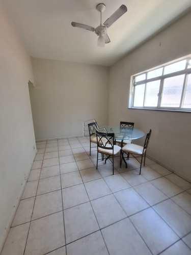 Apartamento, código 1484 em Santos, bairro Embaré