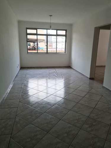 Apartamento, código 1490 em Santos, bairro Campo Grande