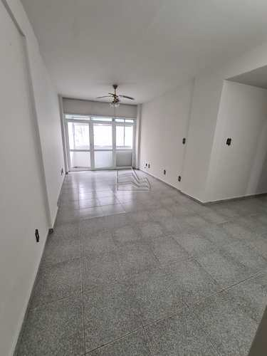 Apartamento, código 1496 em Santos, bairro Aparecida
