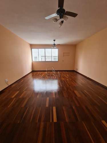 Apartamento, código 1498 em Santos, bairro Aparecida