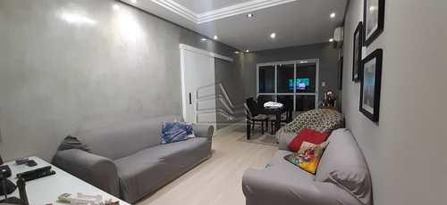 Apartamento, código 1502 em Santos, bairro Embaré