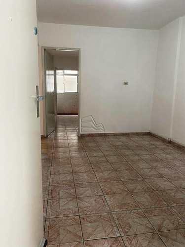 Apartamento, código 1533 em Santos, bairro Ponta da Praia