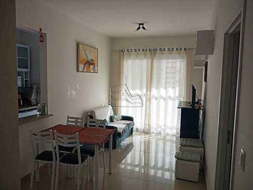 Apartamento, código 1556 em Santos, bairro José Menino