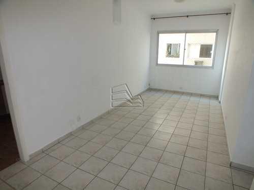 Apartamento, código 1594 em Santos, bairro Vila Belmiro