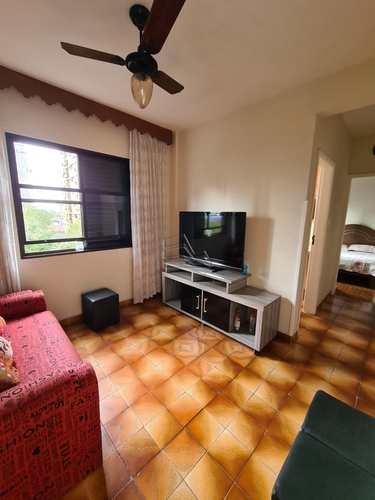Apartamento, código 1613 em Santos, bairro Ponta da Praia