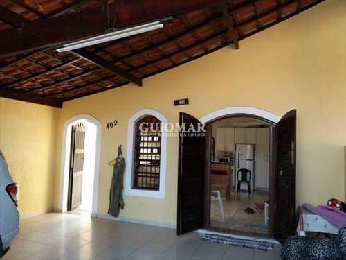 Casa, código 2065 em Praia Grande, bairro Caiçara