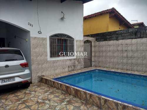 Casa, código 2056 em Praia Grande, bairro Real
