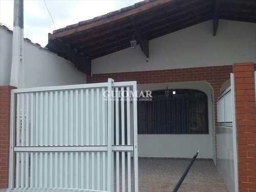 Casa, código 2022 em Praia Grande, bairro Real