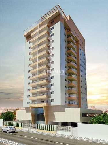 Apartamento, código 2019 em Praia Grande, bairro Canto do Forte