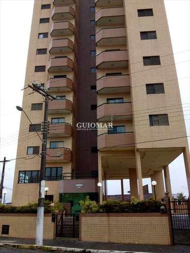 Apartamento, código 1236 em Praia Grande, bairro Caiçara