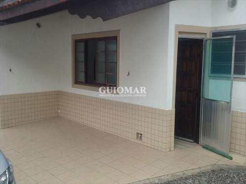 Casa de Condomínio, código 1212 em Praia Grande, bairro Real