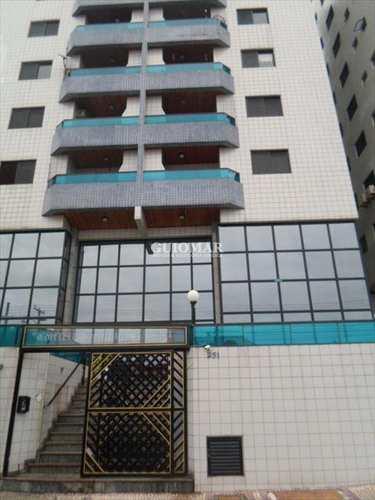 Apartamento, código 1146 em Praia Grande, bairro Ocian