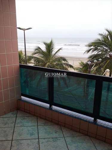 Apartamento, código 1142 em Praia Grande, bairro Real