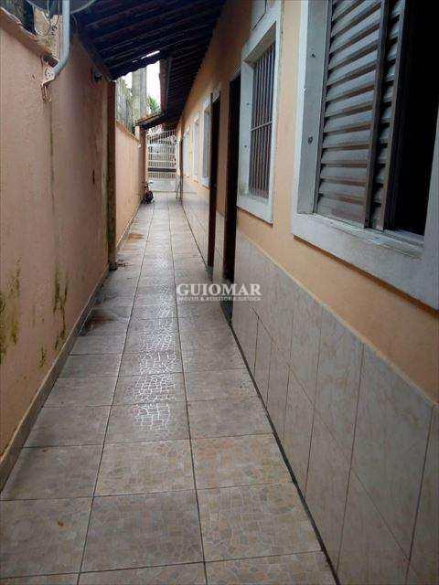 Casa de Condomínio em Praia Grande, no bairro Maracanã