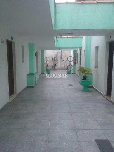 Casa de Condomínio, código 1061 em Praia Grande, bairro Real