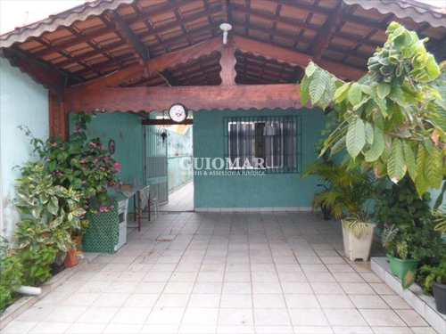 Casa, código 959 em Praia Grande, bairro Caiçara