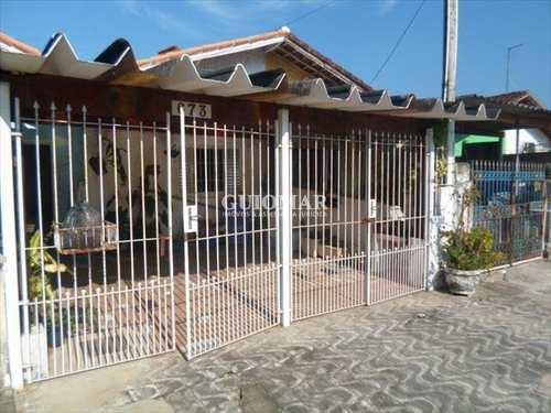 Casa, código 953 em Praia Grande, bairro Caiçara