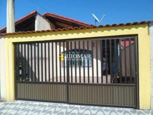 Casa, código 952 em Praia Grande, bairro Real