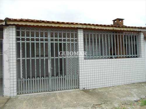 Casa, código 910 em Praia Grande, bairro Real
