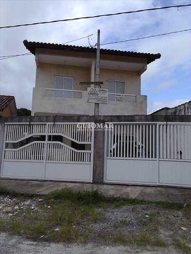 Sobrado, código 859 em Praia Grande, bairro Flórida