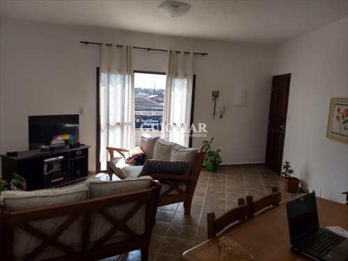 Apartamento, código 815 em Praia Grande, bairro Caiçara
