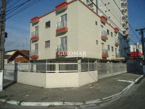 Apartamento, código 792 em Praia Grande, bairro Caiçara