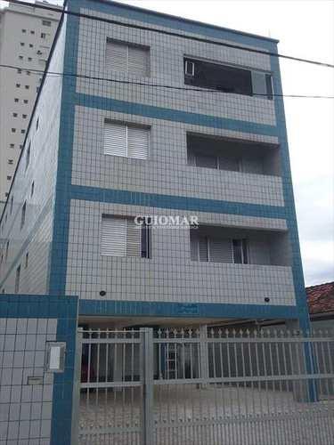 Apartamento, código 760 em Praia Grande, bairro Maracanã