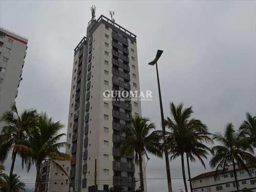 Apartamento, código 745 em Praia Grande, bairro Real