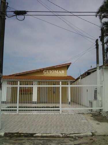 Casa, código 698 em Praia Grande, bairro Real