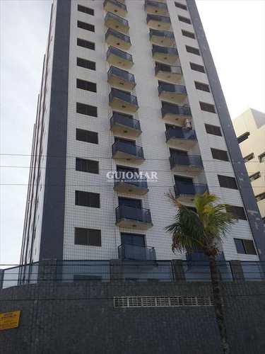 Apartamento, código 668 em Praia Grande, bairro Flórida