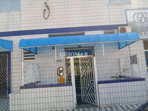 Kitnet, código 642 em Praia Grande, bairro Caiçara