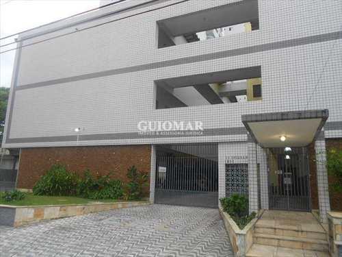 Apartamento, código 630 em Praia Grande, bairro Caiçara