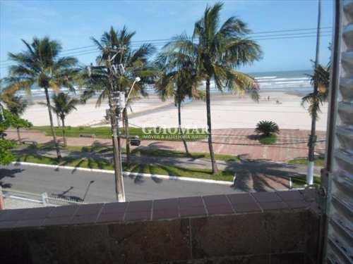 Apartamento, código 626 em Praia Grande, bairro Flórida