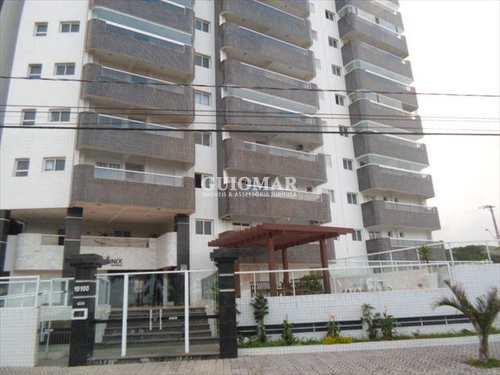 Apartamento, código 568 em Praia Grande, bairro Caiçara