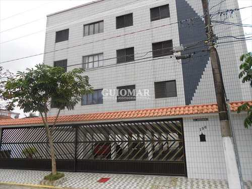 Apartamento, código 558 em Praia Grande, bairro Caiçara
