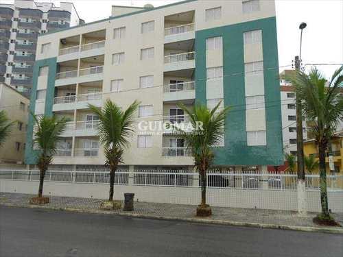 Apartamento, código 535 em Praia Grande, bairro Caiçara