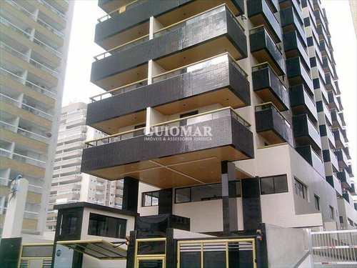Apartamento, código 447 em Praia Grande, bairro Caiçara
