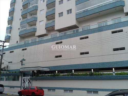 Apartamento, código 415 em Praia Grande, bairro Caiçara