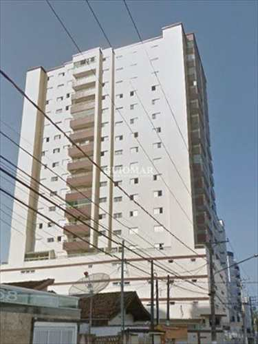 Apartamento, código 322 em Praia Grande, bairro Ocian